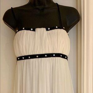 Empire Flowy Dress
